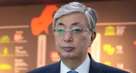 Қасым-Жомарт Кемелұлы Тоқаев